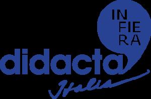 Fiera Didacta 2019 9 – 11 Ottobre 2019 dalle 9 alle 18:30 – Firenze, Fortezza da Basso